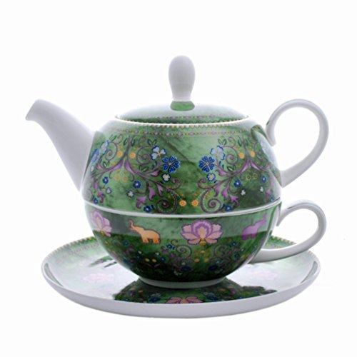 Rani Bone China Tea for One Set 0,5l
