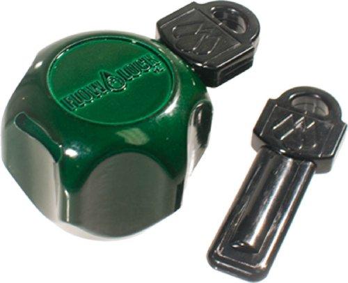B and K Industries 103-501RP Flowlock Hose Valve Lock