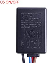 Best ld 600s touch dimmer Reviews