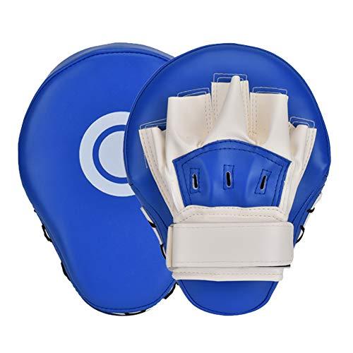Queta Objetivo de Boxeador, Objetivo de Boxeo Taekwondo Guantes de Boxeo de...