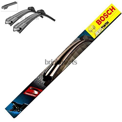 Bosch A933S Aerotwin Tergicristallo per lunotto Set tergicristalli anteriori