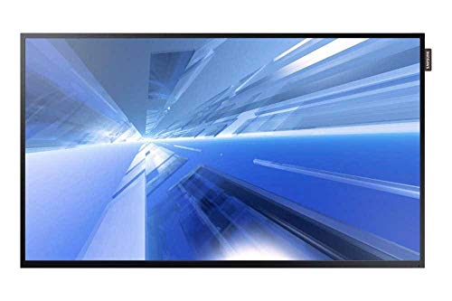 Samsung LH32DBEPLGC/EN 81,28 cm (32 Zoll) LFD-Display (8 milliseconds) schwarz