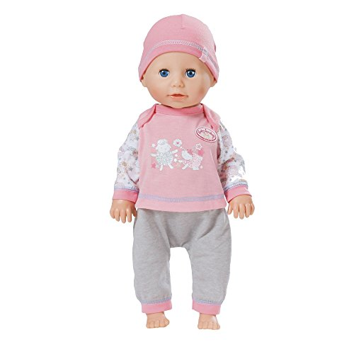 Baby Annabell 700136 Puppelernt zu gehen