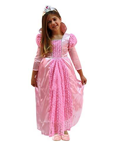 PARTY FIESTA Disfraz Bella Durmiente (1-2)