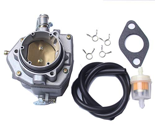 BH-Motor New Carburetor Carb For ONAN NOS B48G B48M P216G P218G P220G Replace 146-0496 146-0414 146-0479