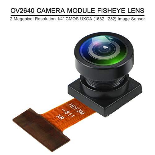 Amazon.co.uk - ESP32 OV2640 camera fish-eye lens