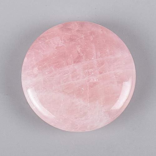 Popular brand in the world BIMUS 1pc 6.52 cm Palm Stone Ranking TOP3 Dalmatian Shui Feng Decor Na Chakra
