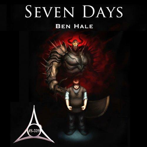 Seven Days audiobook cover art