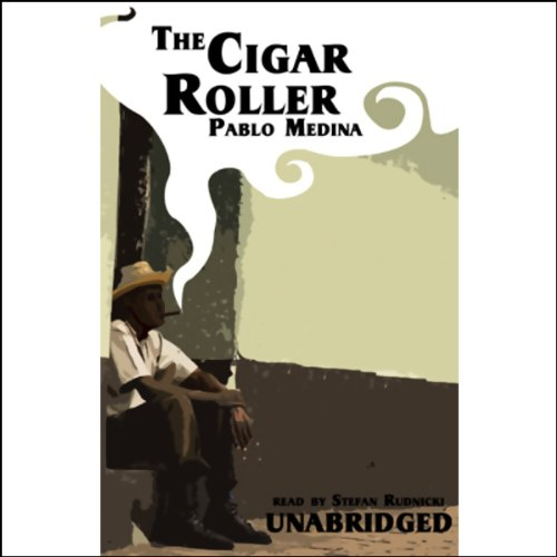 The Cigar Roller cover art
