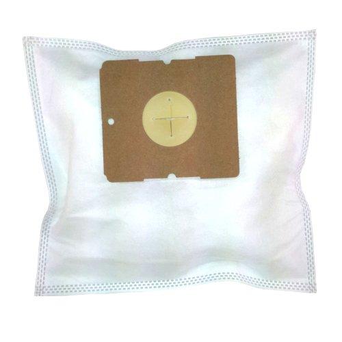 20 sacs en microfibre pour Inotec KS 6122...
