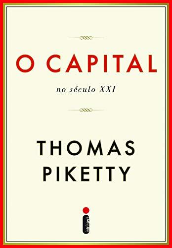 O Capital no Século XXI - Edição Exclusiva Amazon
