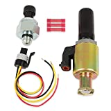 7.3 Powerstroke Fuel Injection Pressure Regulator IPR Valve with ICP Control Sensor Compatible with Ford F250 F350 F450 F550 Super duty EXCURSION,Replace part # F81A9C968AA 1829856C91