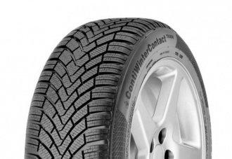 Neumático Invierno Continental–235/65HR17TL 108h Co ts850P SUV XL