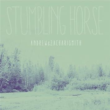 Stumbling Horse