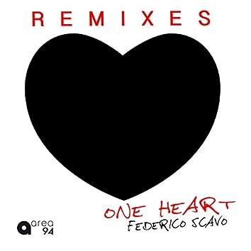 One Heart (Remixes)