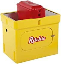 Ritchie Omni Fount 2 Automatic Heated Cattle, Horse Waterer