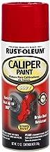 Rust-Oleum, Red Automotive 251591 12-Ounce Caliper Paint Spray