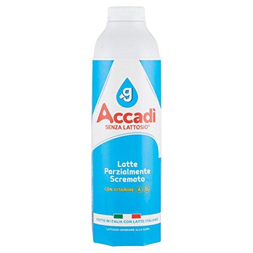 Granarolo Latte Accadi, 1000ml