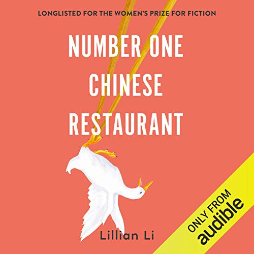 Number One Chinese Restaurant cover art