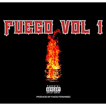 Fuego VOL 1 (Beat Tape)