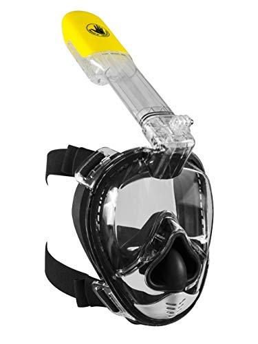 Body Glove - Máscara de Snorkel