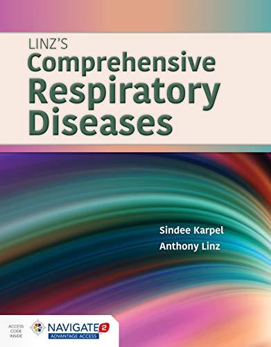 LINZ'S COMPREHENSIVE RESPIRATORY DISEASES W/ADV ACCESS
