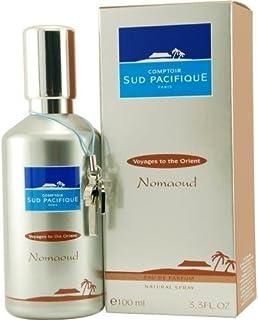Nomaoud by Comptoir Sud Pacifique 100ml Eau de Parfum