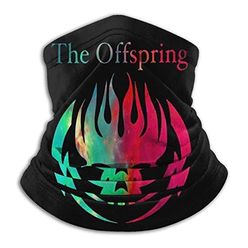 T-He Offsp-Ring - Bandanas unisex para la cara de Ma-sk multifuncionales para el cuello, pasamontañas para deportes al aire libre