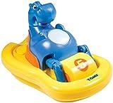 Giochi per il bagnetto Hippo pedalo TOMY regalo novita'