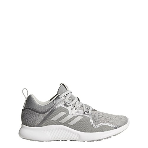 adidas Edgebounce Shoe - Women's Running 10 Grey Three/Clear Mint