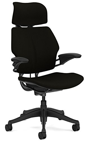 Our #7 Pick is the Humanscale Freedom Office Desk Chair