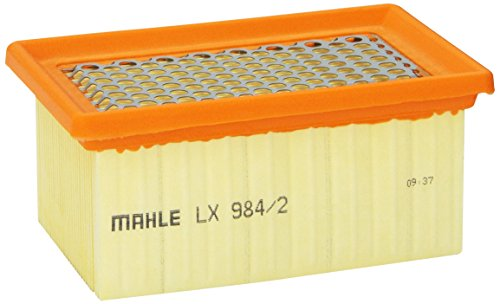 MAHLE Original LX 984/2 Air Filter