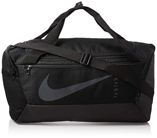 Nike Unisex Adult CU1033-010 Bag, Black, One Size