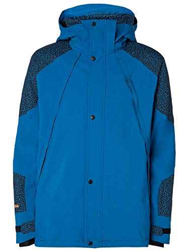 O'Neill PM Droppin' Jacket-5075 Seaport Blue-XXL jas voor heren