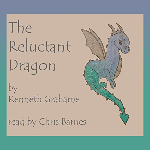 The Reluctant Dragon Titelbild