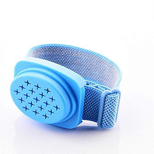 Atten Wireless-Anti-Statik-Armband, Herbst und Winter Autozubehör, zusätzlich zu den statischen Radioaktive Strahlung, Männer und Frauen Schmuck