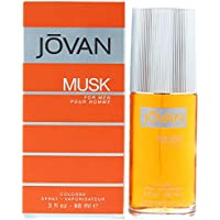 Jovan Musk Jovan Musk For Men Edc 88 Ml Vapo - 88 Mililitros