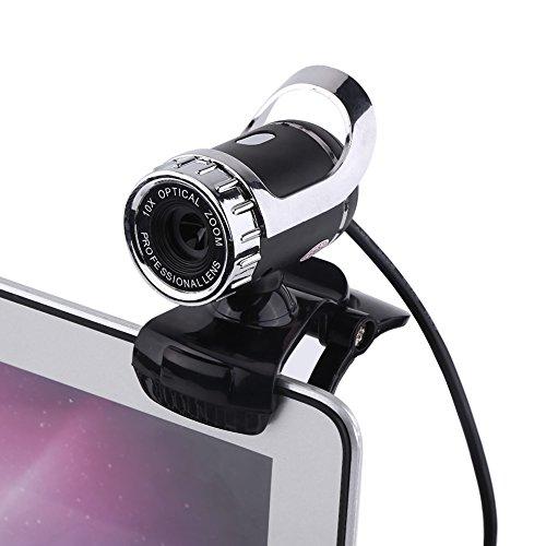 webcam kafuty Kafuty Webcam USB per Conferenze