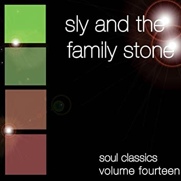 Soul  Classics-Sly and the Family Stone-Vol. 14