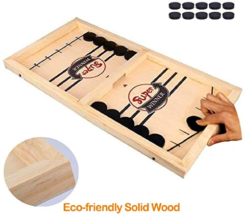 UYKSWSW Fast Slingpuck Fast Sling Puck Game Puck Sling 2 for Game Games Battle and Battle