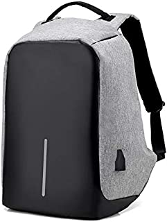 USB Charge Anti Theft Backpack Men and Women 15inch Laptop Backpacks Fashion Travel School Bags Bagpack