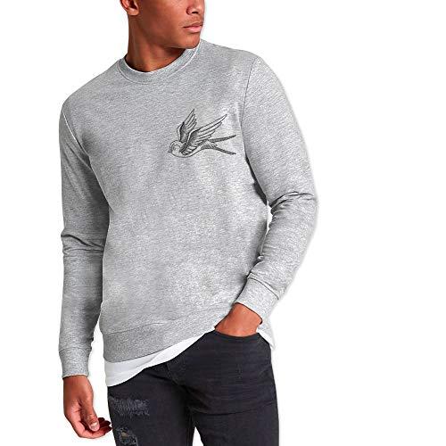 VIENTO The Golondrine Sweatshirt para Hombre