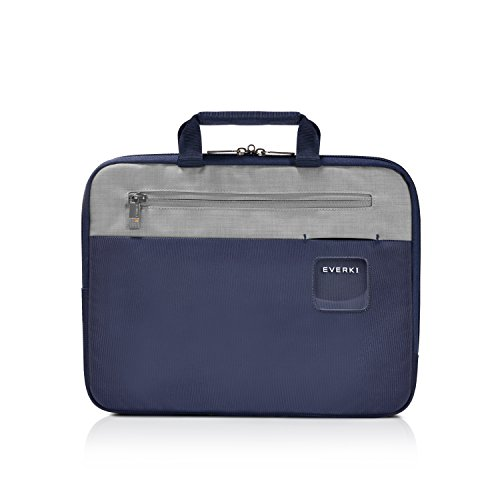 Everki 72600 Sleeve - Laptop Sleeve  fits up to 13.3-inch - Navy