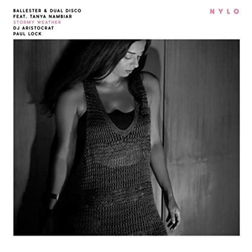 Ballester & Dual Disco feat. Tanya Nambiar