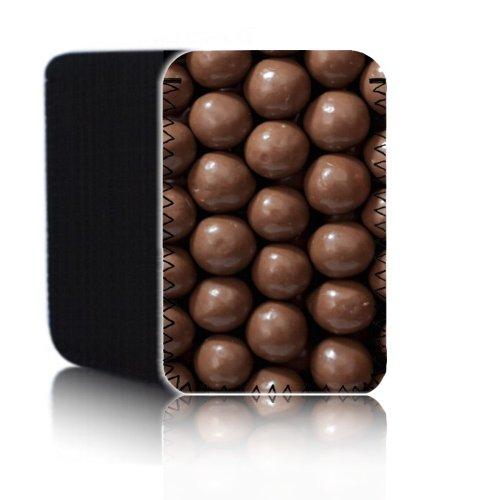 'Biz-E-Bee Schokolade Maltesers' (7HD) Schutz Neopren Tasche für Xiaomi Mi Pad 2–Stoßfest und wasserabweisend Abdeckung, Hülle, Tasche,–Schnell Schiff UK