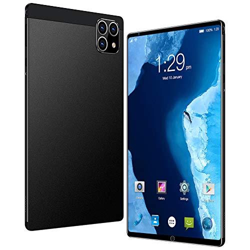 CYY Tableta Octa-Core de 10 Pulgadas, 1 GB RAM + 16 GB ROM,Pantalla Full HD 1280 × 800,Android 6.1,Doble SIM/Cámara Dual,Bluetooth WiFi GPS,Batería 4000mAh