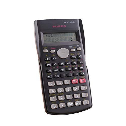 YSZDM wetenschappelijke rekenmachine, bureaubladrekenmachine voor elke zakenman werknemer leraar student of iedereen die nodig is om alle berekeningen uit te voeren van tijd tot tijd