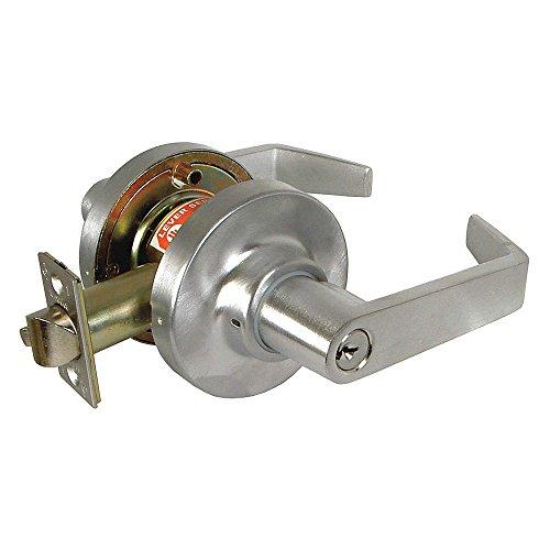 Buy Marks USA - 195AB/10B-F7 - Lever Lockset, Mechanical, Entrance, Grd. 1