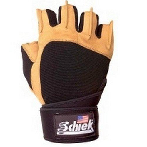 Schiek Handschuhe mit Bandage Modell 425 Alle Größen (Xs)