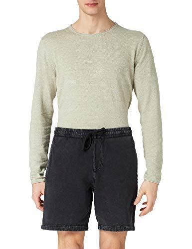 Vans Easy Wash Fleece Short Pantalones Cortos para Hombre